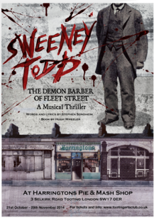 Sweeney Todd (Tooting)